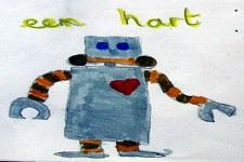 Filosofie Aan De Keukentafel.Lesbrief Robotica Filosofiejuf