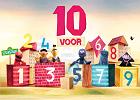 de laatste uitzending van: Sesamstraat 10 voor....