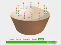 taart versieren digibord digibord verjaardagstaart taart versieren digibord