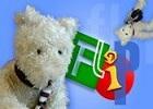 de laatste uitzending van: flip de beer