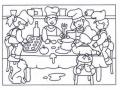 Kleuter Leermiddelen En Digibord Hulpmiddelen Thema Bakker