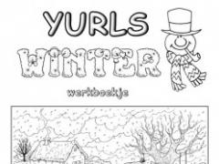 Kleurplaten Winter Groep 4.Leermiddelen En Digibord Portal Voor Het Primair Onderwijs