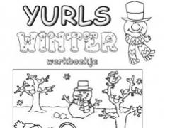 Winter Kleurplaten Bovenbouw.Leermiddelen En Digibord Portal Voor Het Primair Onderwijs