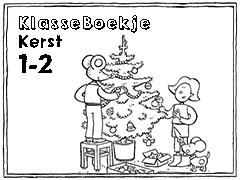 Kleuter Leermiddelen En Digibord Hulpmiddelen Actueel Kerst Groep